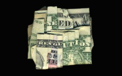 Il denaro e la sua (s)materializzazione simbolica