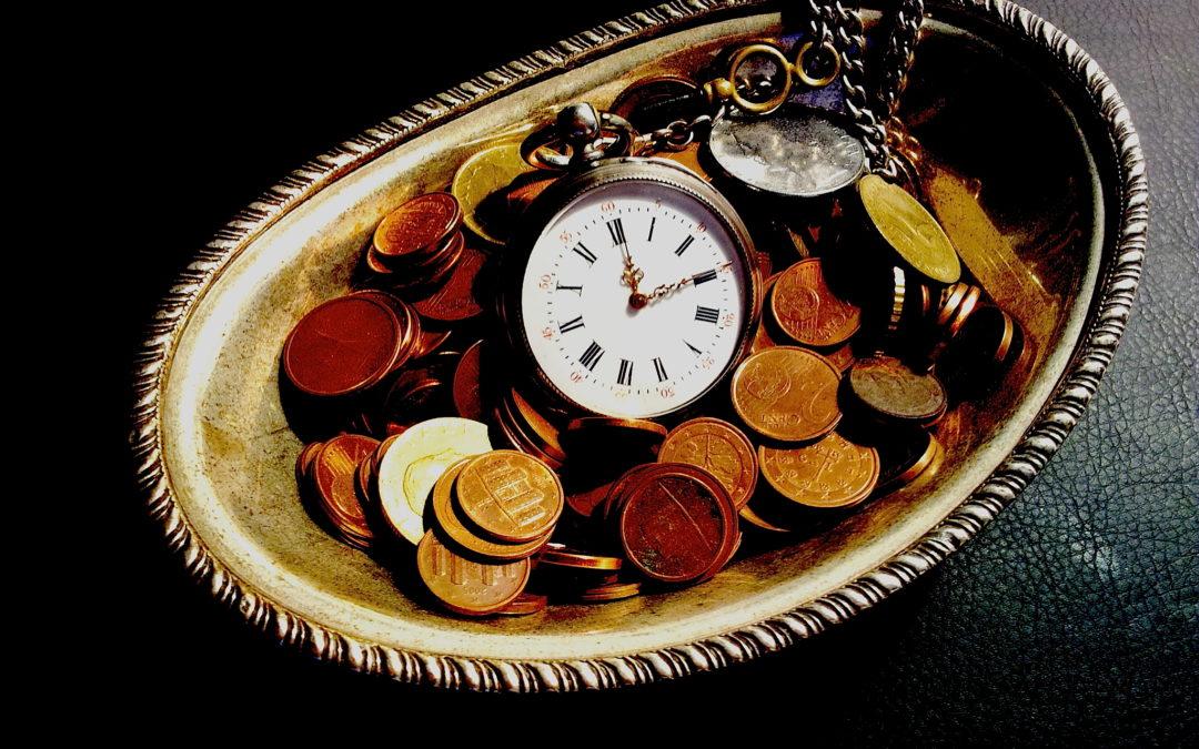 L'invenzione del Tempo